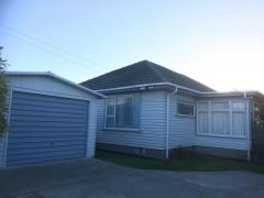 Homestay in Christchurch City