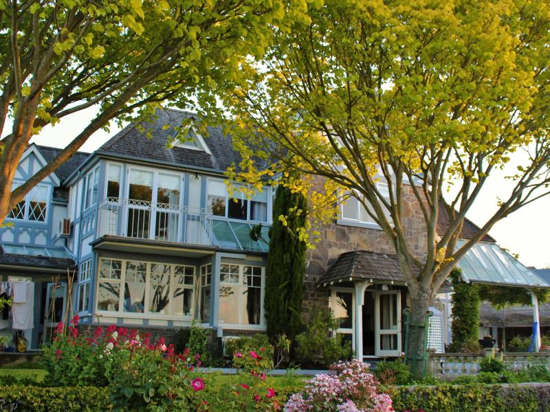 Cashmere, Christchurch, Canterbury, Christchurch, New Zealand Homestay