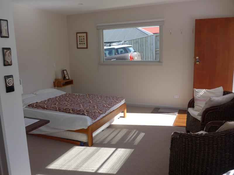 Hillsborough, Christchurch, New Zealand Homestay