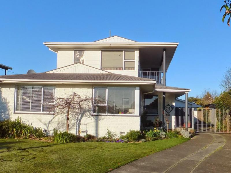 Bishopdale, Christchurch City, Canterbury, Christchurch, New Zealand Homestay
