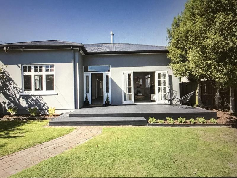 St Albans, Christchurch City, Canterbury, Christchurch, New Zealand Homestay