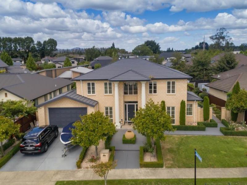 Northwood, Christchurch City, Canterbury, Christchurch, New Zealand Homestay