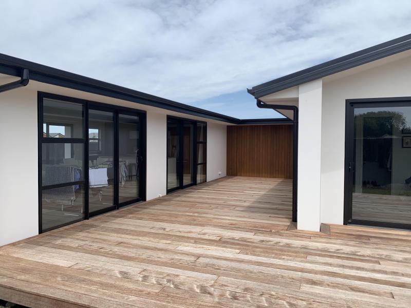 Flemington, Ashburton District, Canterbury, Christchurch, New Zealand Homestay