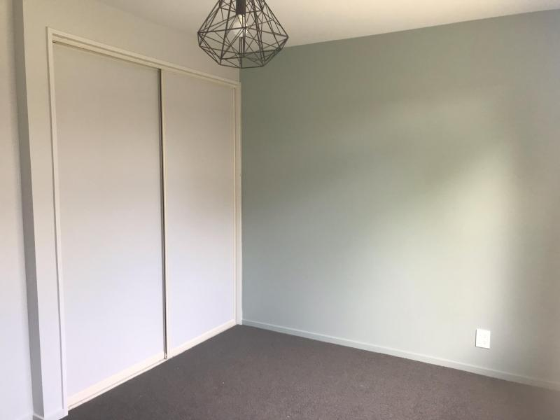 Your bedroom (will be furnished) Large room, double wardrobe :)
