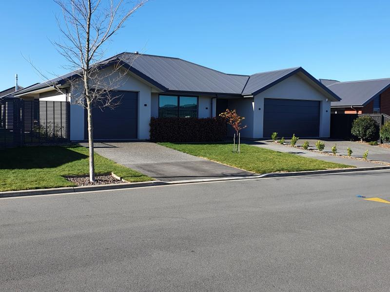 Lincoln, Canterbury, Christchurch, New Zealand Homestay