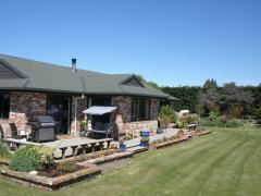 Homestay in West Melton