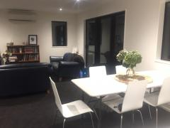 Homestay in Kaiapoi