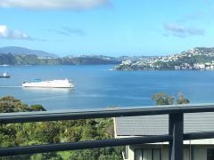 Homestay in Wellington