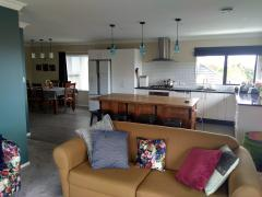 Homestay in Wellington