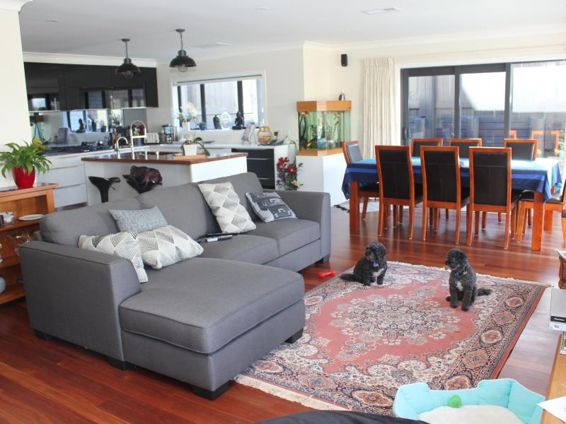 Churton Park, Wellington City, Wellington, Wellington, New Zealand Homestay