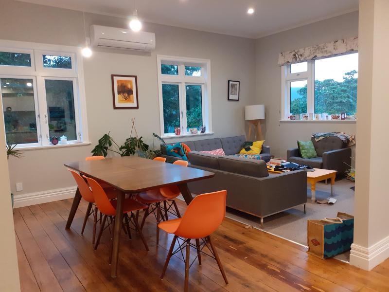 Karori, Wellington, New Zealand Homestay