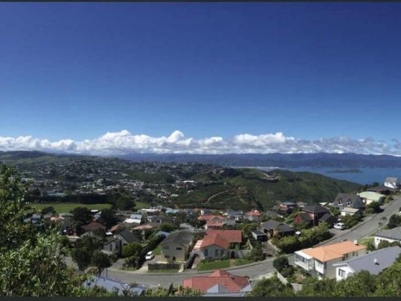 Broadmeadows, Wellington City, Wellington, Wellington, New Zealand Homestay