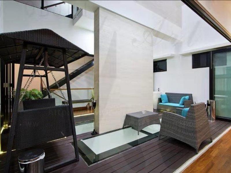 Katong, Singapore, Singapore, Singapore Homestay