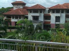 Homestay in Sembawang