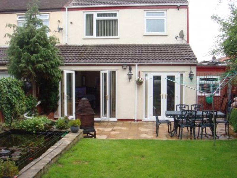 Stoneycroft, Merseyside, Liverpool, UK Homestay