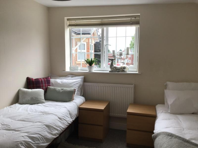 Whitefield, England, Manchester, UK Homestay