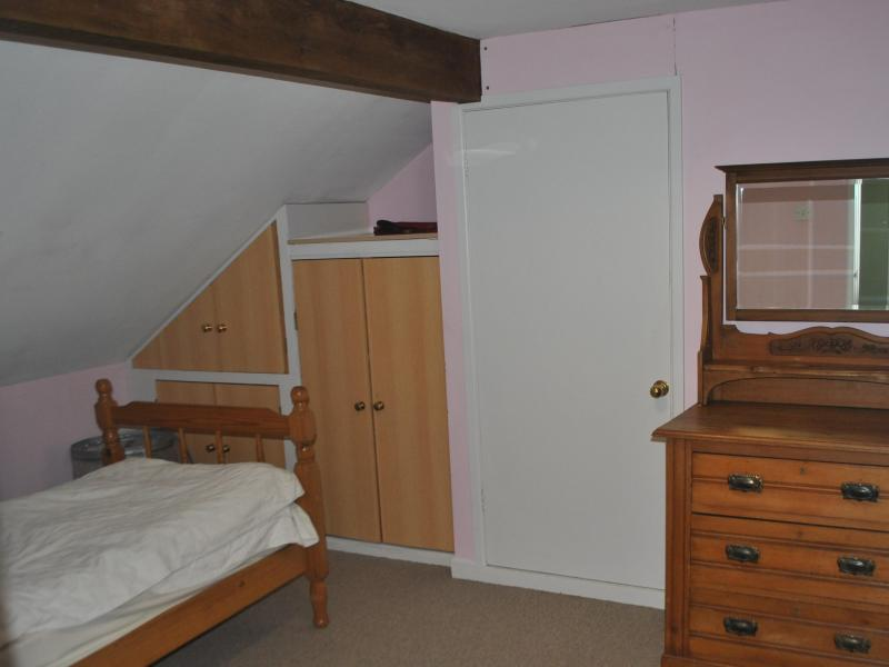 2nd attic room, third photo