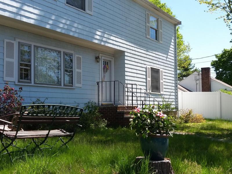 Wakefield, Massachusetts, Boston, USA Homestay