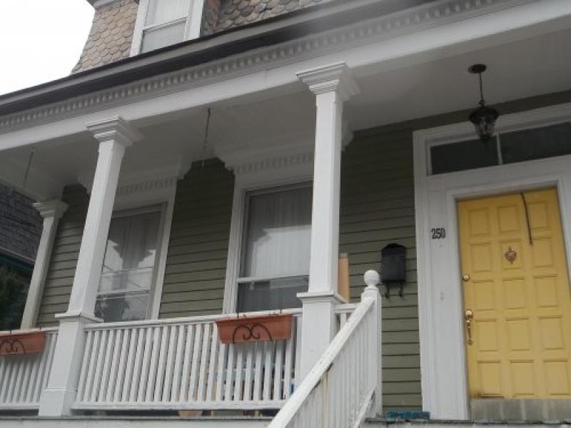 Dorchester, Massachusetts, Boston, USA Homestay