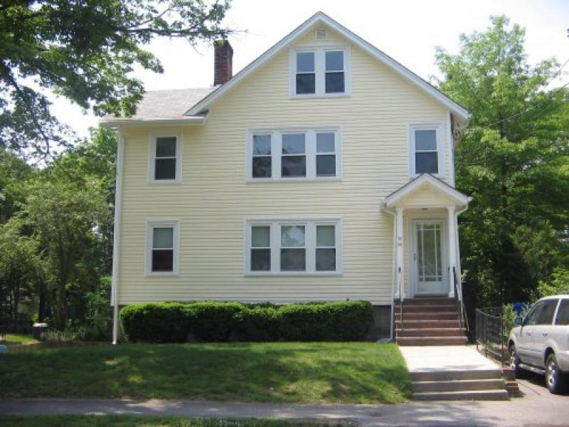 Newton, Massachusetts, Boston, USA Homestay