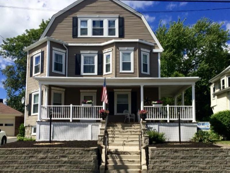 Winthrop, MA, Boston, USA Homestay